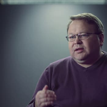 Urheilu-Suomi - henkilökuvat: Nyrkkeilyvalmentaja Pekka Mäki