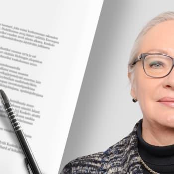 Virkamiehet eivät uskalla Suomessa ottaa kantaa oman alansa asioihin