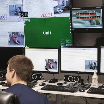 Aspekti: KYSin uudessa yksikössä tutkitaan unta ja epilepsiaa