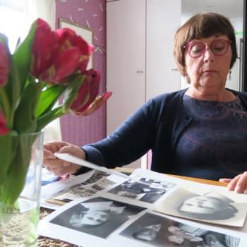 """Radio Suomi Kotka: Venäläisen sotavangin tytär on etsinyt isäänsä yli 50 vuotta - """"Sain hyvä isän, vaikka en ole koskaan häntä tavannut"""""""