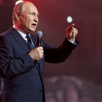 Ykkösaamu: Arto Luukkanen: Putin oli vakoojana rivimies eikä mikään James Bond
