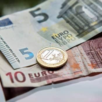 Mikä maksaa?: Miten opettaa lapsille rahankäyttöä?