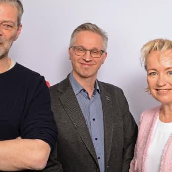 Roman Schatzin Maamme-kirja: Syöpä on joka kolmannen suomalaisen sairaus