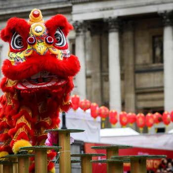 Maailmanpolitiikan arkipäivää: Kiinan uusi silkkitie valloittaa maailmaa