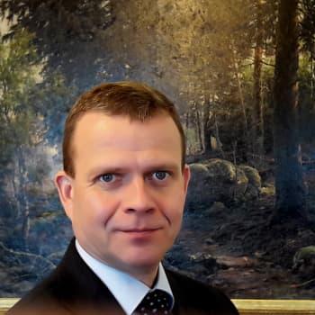 Brysselin kone: Minkälaista on Suomen EU-politiikka, valtiovarainministeri Petteri Orpo