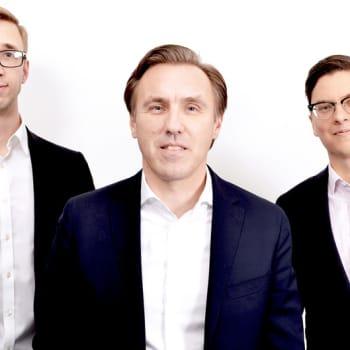 Pörssipäivä: Teemana teknologia ja suomalaiset peliyhtiöt