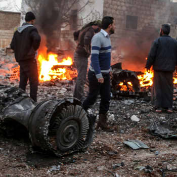 Ykkösaamu: Miksi Venäjä käyttää Syyriassa Wagner-palkkasotilaita?