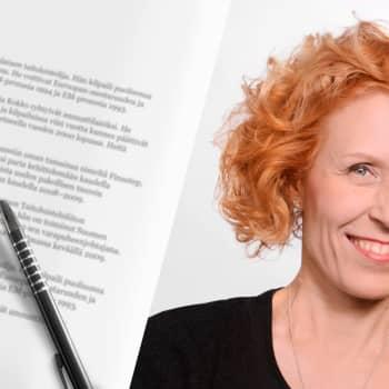 Susanna Rahkamo: Matkimalla ei pääse huipulle