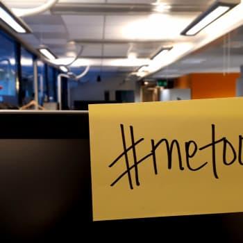 Ajantasa: #metoo ravistelee häirinnän mahdollistavia rakenteita