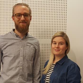 Kuuluttajan vieras: Abitreenien toimittaja Jenni Honkanen