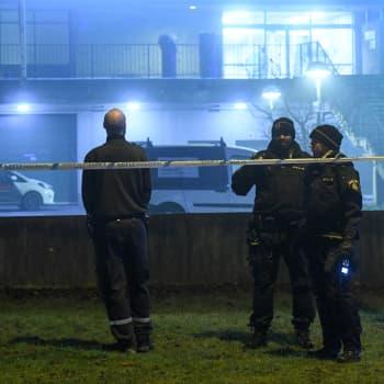 Ykkösaamu: Jengirikollisuutta, ampumatapauksia ja käsikraantteja - onko Malmö jo menetetty kaupunki?