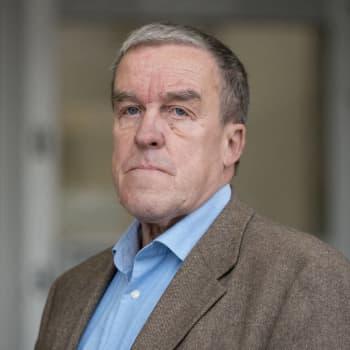 Ykkösaamun kolumni: Erkki Virtanen: Kokeiluhallitus