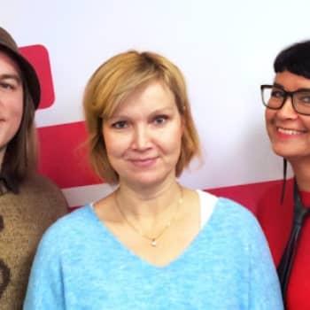 Sari Valto: Miten ylläpitää motivaatiota elämäntapamuutoksessa?