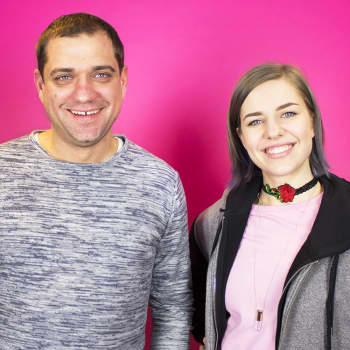 YleX Etusivu: Docstop-podcast: Miten autetaan lasta, jonka äiti käyttää huumeita?