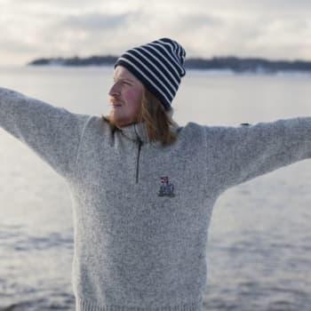 Efter Nio radio: Tom Nylund försöker leva nikotinfritt