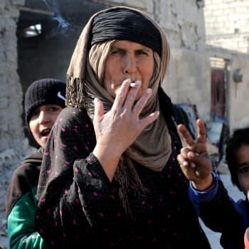 Maailmanpolitiikan arkipäivää: Kalifaatti kaatui - miten kävi terrorismille?