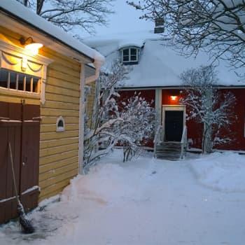 Aspekti: Suomalaisten jouluperinteiden synty