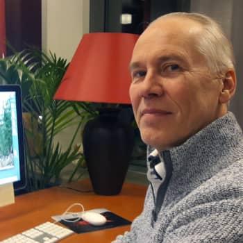 Metsäradio.: Timo Kujala lahjoitti 600 hehtaaria metsää suojeluun