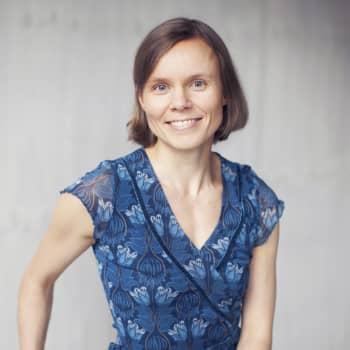 Kirjakerho: Anni Kytömäen Kivitasku on sukupolviromaani vapaudesta