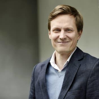 Ykkösaamun kolumni: Matias Möttölä: Lahja ei kaipaa järkisyitä