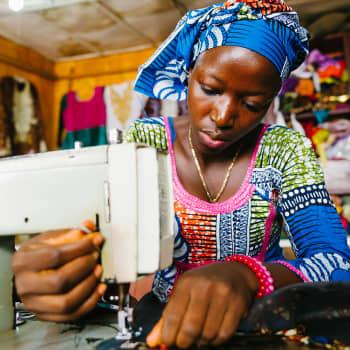 Maailmanpolitiikan arkipäivää: Järjestöt kärvistelevät uuden kehityspolitiikan kourissa