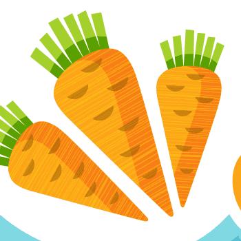 100 lastenlaulua: Pikku Kakkosen orkesteri: Popsi popsi porkkanaa
