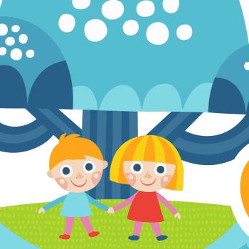 100 lastenlaulua: Soili Perkiö: Suomipuu