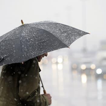 Talvet pilvistyvät ja synkistyvät – ilmastonmuutos lisää kaamosrasitusta
