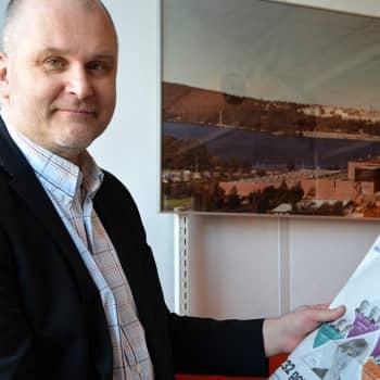 Julkinen sana: Päätöksenteon johtamisen selkeys - Jouko Jokinen