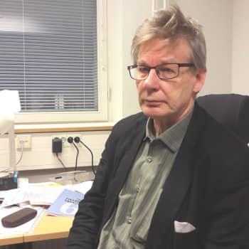 Brysselin kone: Mikä eurossa on vikana, professori Pertti Haaparanta?