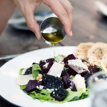 Akuutti: Onko sillä mitä syö ja juo vaikutusta terveyteen?