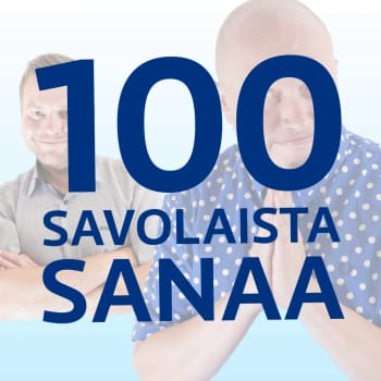 Radio Suomi Kuopio: Sata Savon sanaa