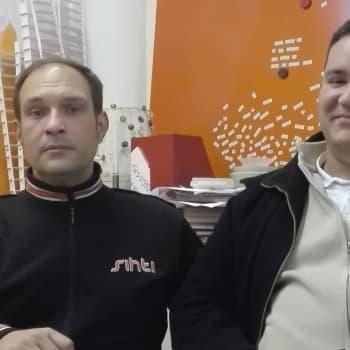 Romano mirits: Itäkeskuksen Kipinällä Helsingissä kohdataan nuoria