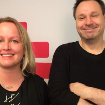 Kalle Haatanen: Viinalla terästettu sota