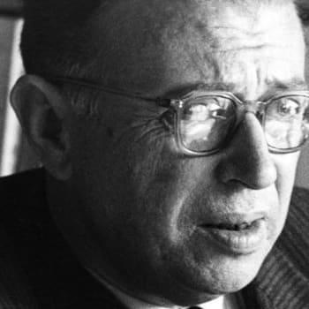 Eksistentialismia ja angstia