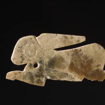 Jäniksen mytologinen menneisyys on outo