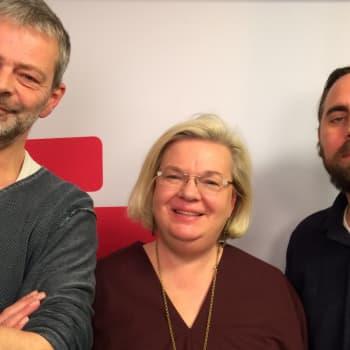Roman Schatzin Maamme-kirja: Onko Suomi Pohjoismaa?
