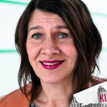 Kultakuumeen kolumni: Riina Katajavuori: Varokaa nakuja lapsia!