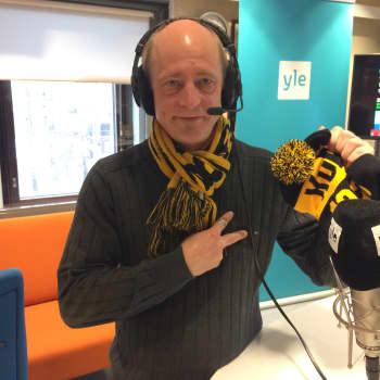 Radio Suomi Kuopio: Rakkaudesta Kuopion Palloseuraan