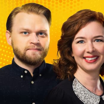 Akti: Suomen kaunein murre?