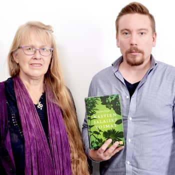 Perttu Häkkinen: Kasvien salattu voima