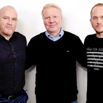 Lindgren & Sihvonen: Tulosmanipulaatio urheilussa