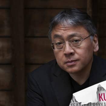 Kultakuume: Muisti muovaa identiteettiä – kirjallisuuden nobelisti Kazuo Ishiguro kirjoittaa kahden kulttuurin välissä