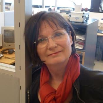 Pia med flera podcast: En meningsfull vardag för minnessjuka