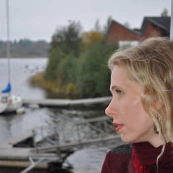 Pia med flera podcast: Livet efter ett barndomstrauma