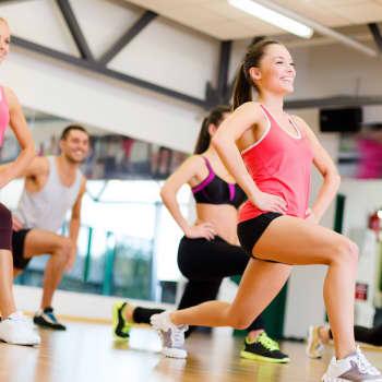 Akuutti: Liikunta hoitaa mieltä - se on kehon keino rauhoittaa tunteita ja vähentää stressiä