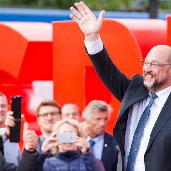 Maailmanpolitiikan arkipäivää: Euroopan vasemmiston rappio ja toivo