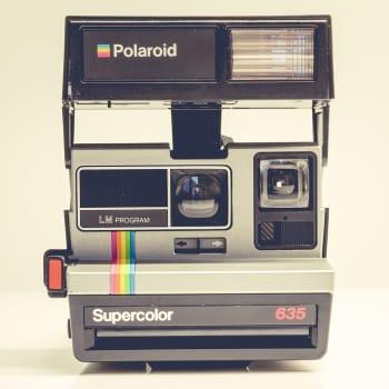 Polaroid-kamerat