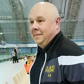 Radio Suomi Kuopio: Kuopiolainen SB Welhot liigaan juhlavuonna