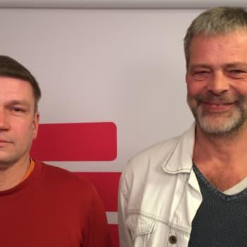Roman Schatzin Maamme-kirja: Mistä Suomessa ei saa puhua?